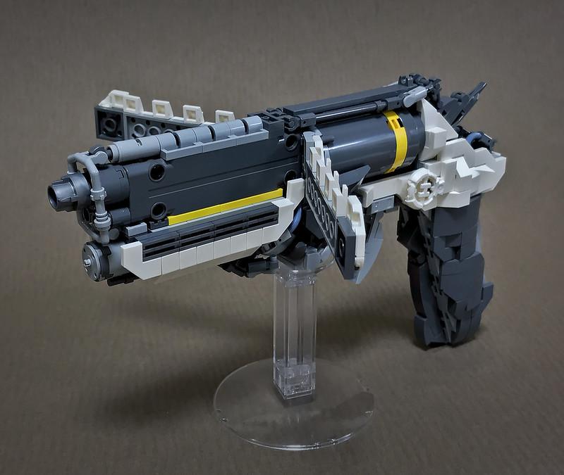LEGO ROBOT ARMS-20