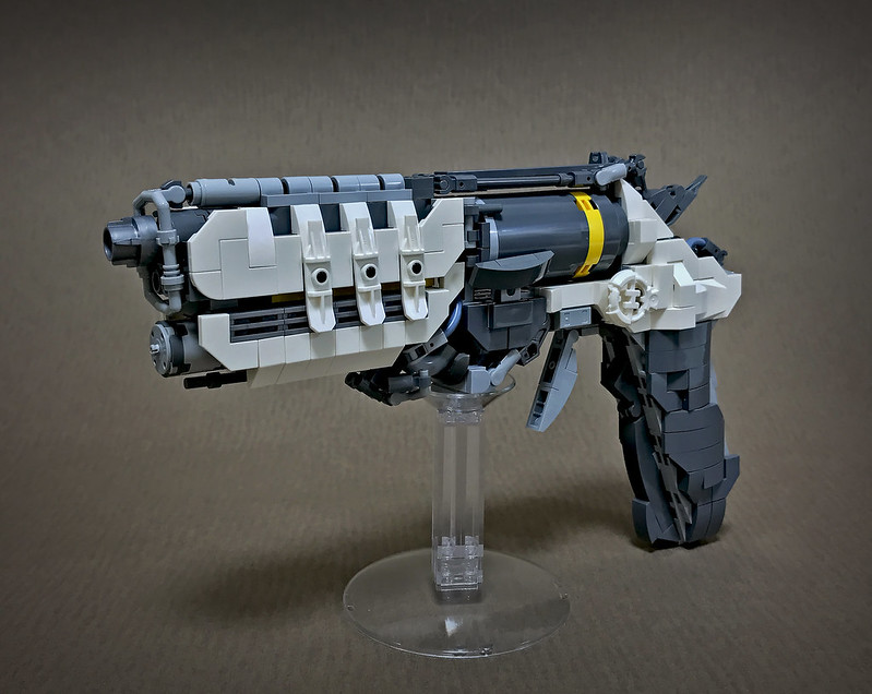 LEGO ROBOT ARMS-18