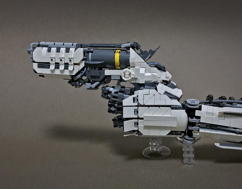 LEGO ROBOT ARMS-16