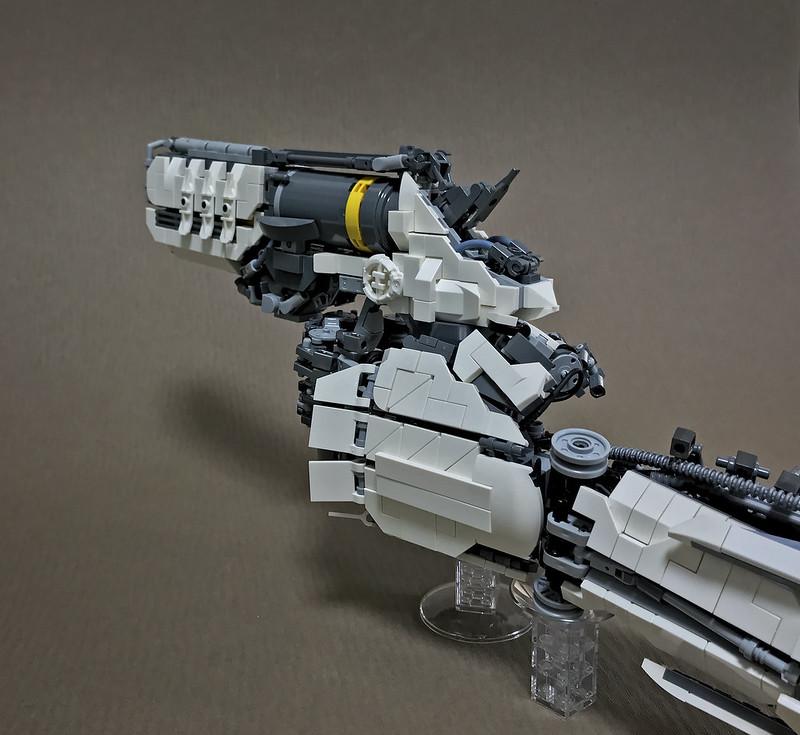 LEGO ROBOT ARMS-15