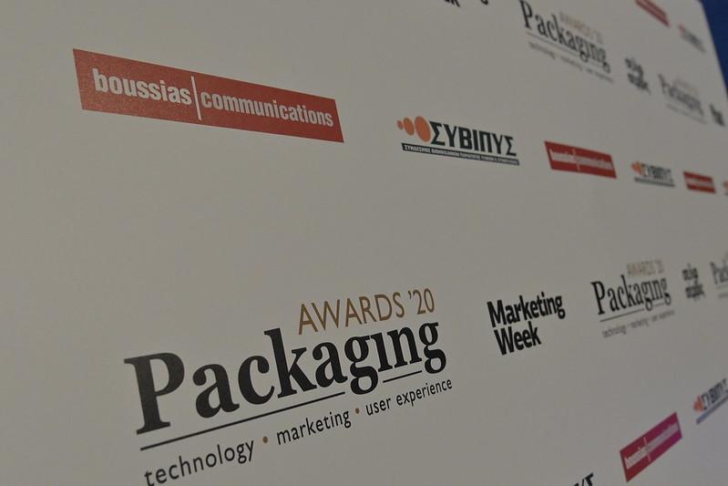 Packaging Innovation Awards 2020