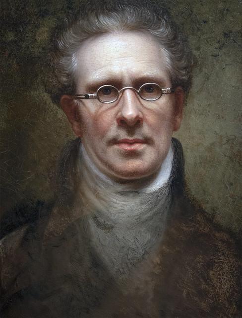 Rembrandt Peale, 1828