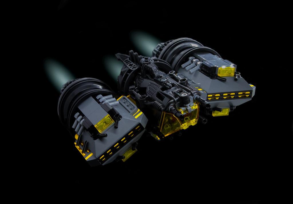 BT-145 Terribilis