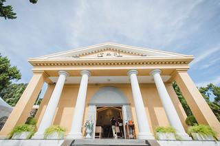 攝影師: 婚攝大J<br /> 地點: 日月潭耶穌堂<br /> <br /> 永恆記憶 婚禮攝影 www.wedding-photo.tw/