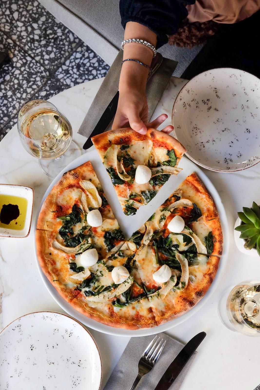 Italialainen ruoka