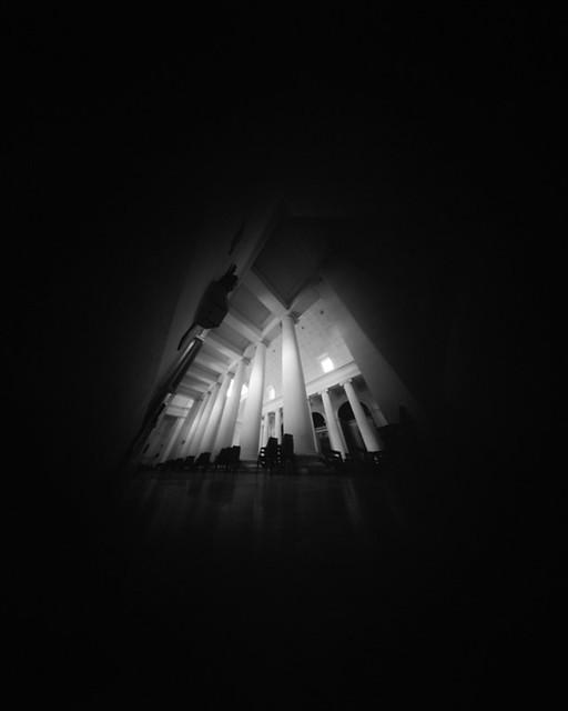Silent Columns
