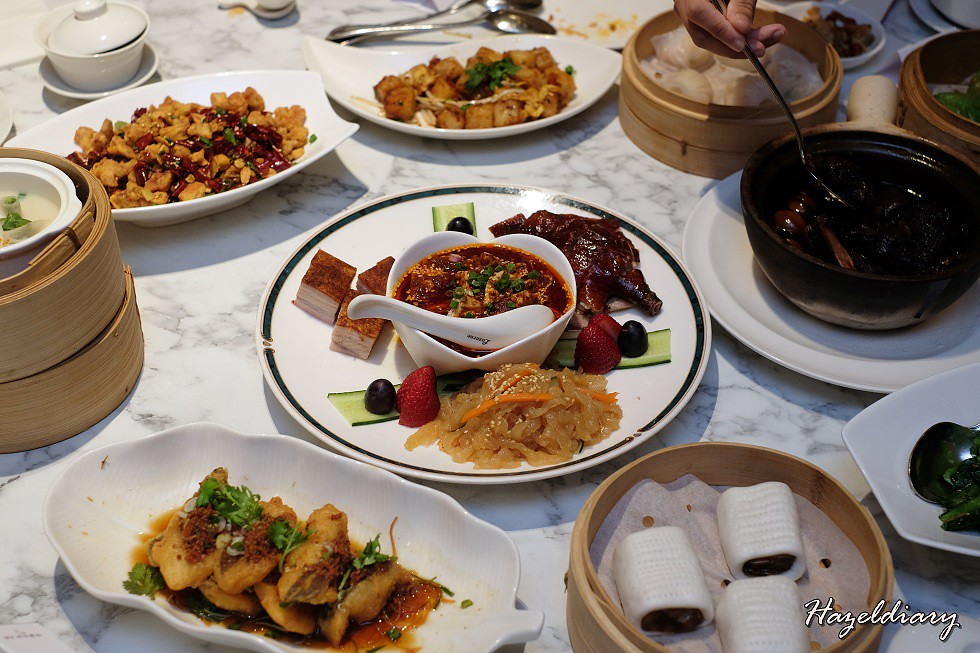 Si Chuan Dou Hua PARKROYAL on Kitchener Road-Dim Sum-2