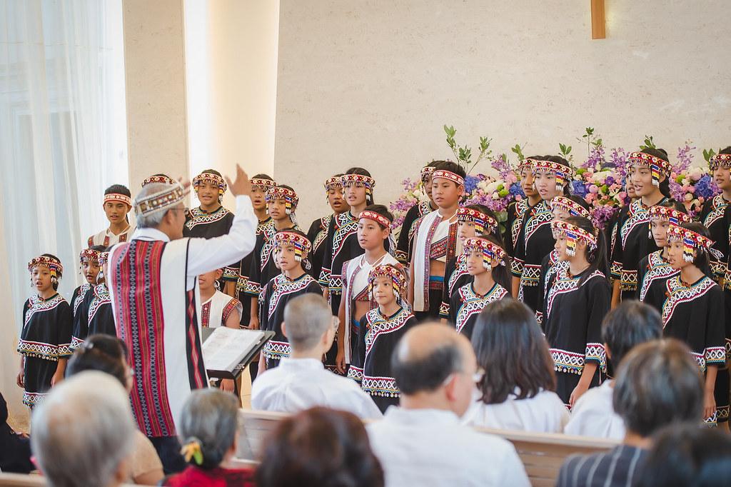 [活動攝影]日月潭耶穌堂復堂一周年-婚動拍攝