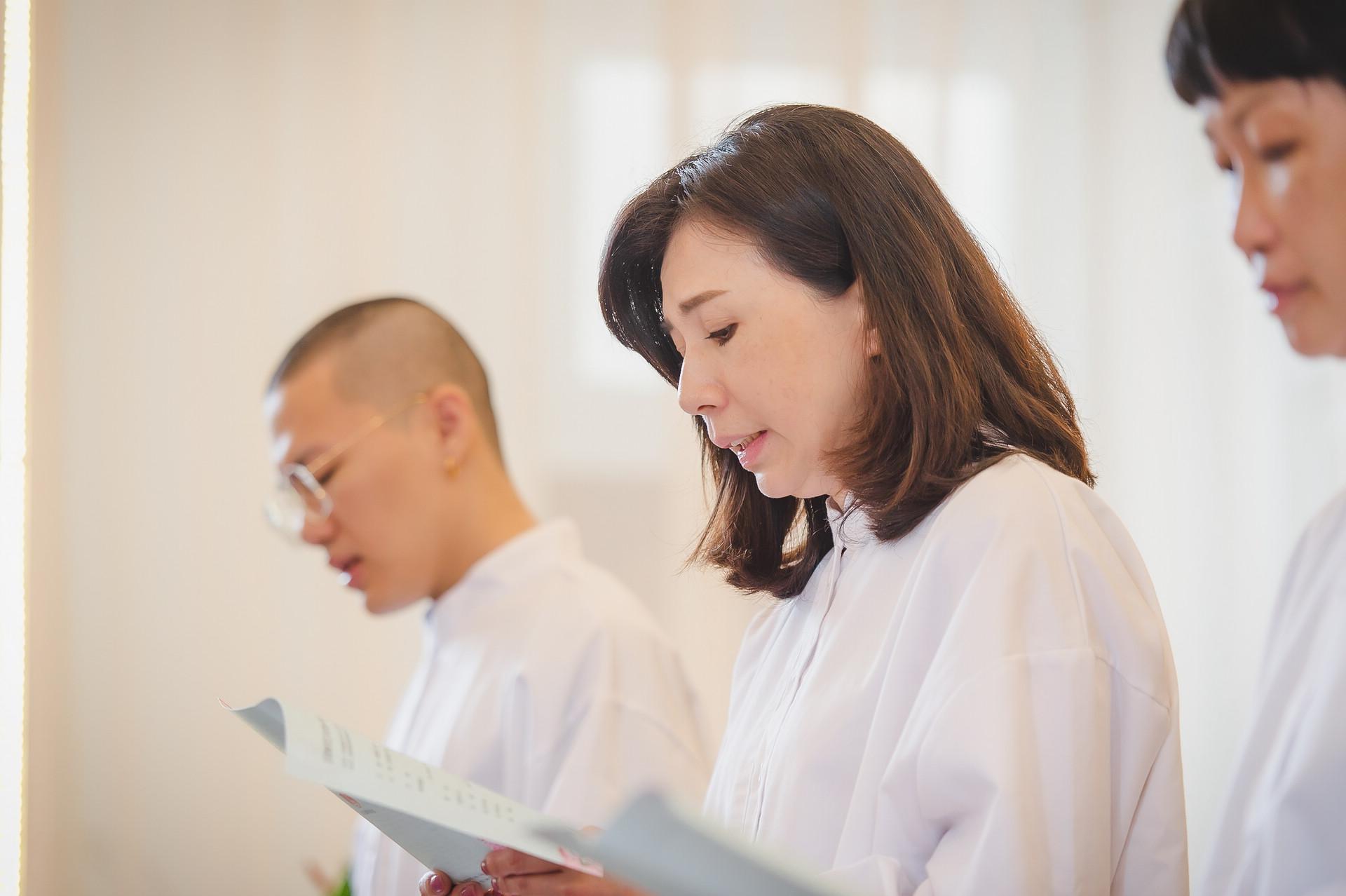 [活動攝影]日月潭耶穌堂復堂一周年-活動紀錄