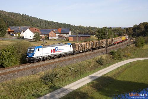 187 330 . HLG . 44999 . Hermannspiegel , Haunetal . 20.09.20.