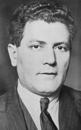 Nandor Fodor