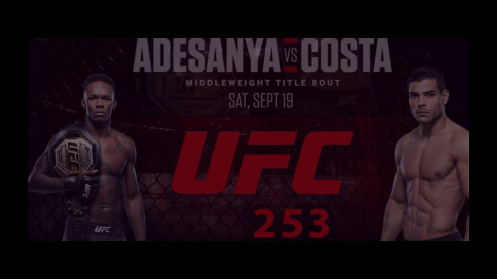 "#[Official@^/@^LiVE] ""UFC 253: Adesanya vs. Costa"" LiVe St… 
