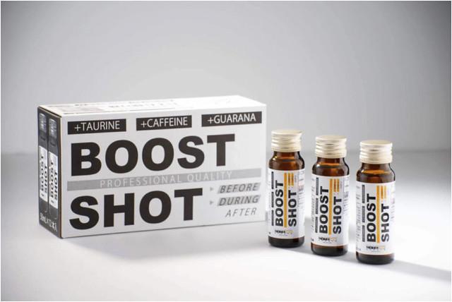BOOST-SHOT