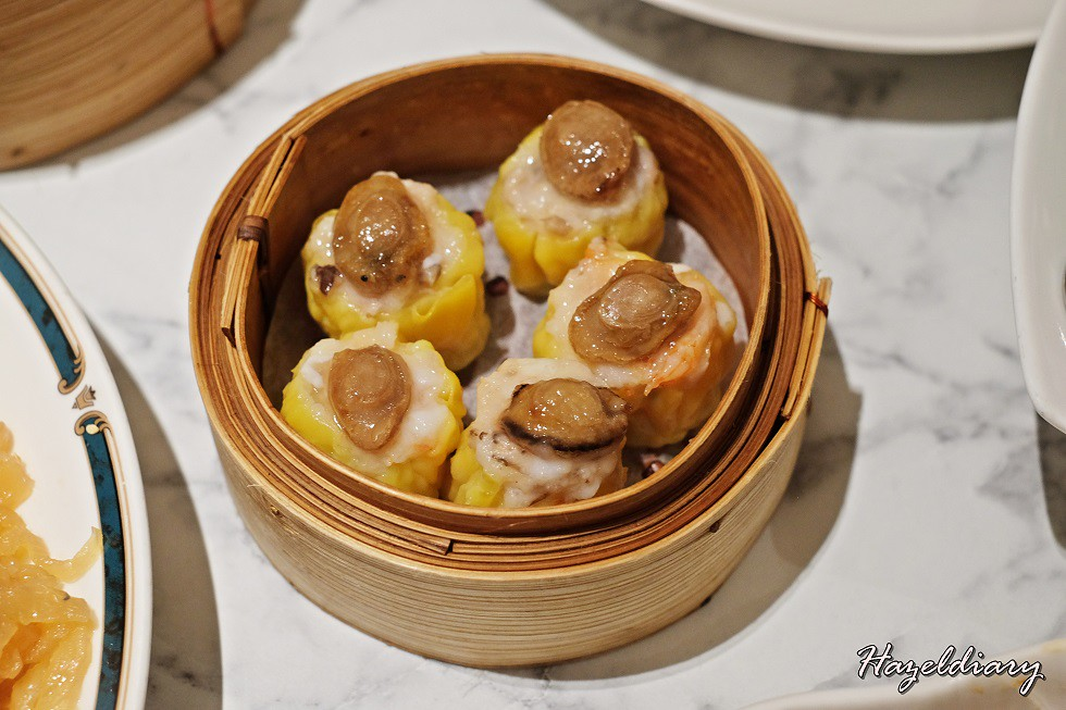 Si Chuan Dou Hua Restaurant PARKROYAL on Kitchener Road-Dim Sum Buffet