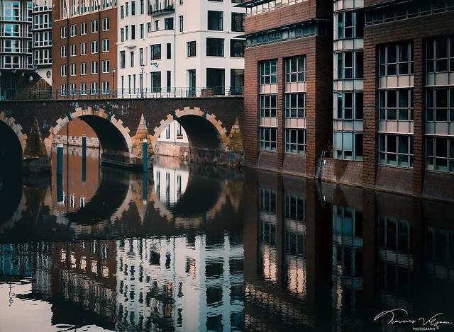 Year of the Mask - Hamburg Re-imagined