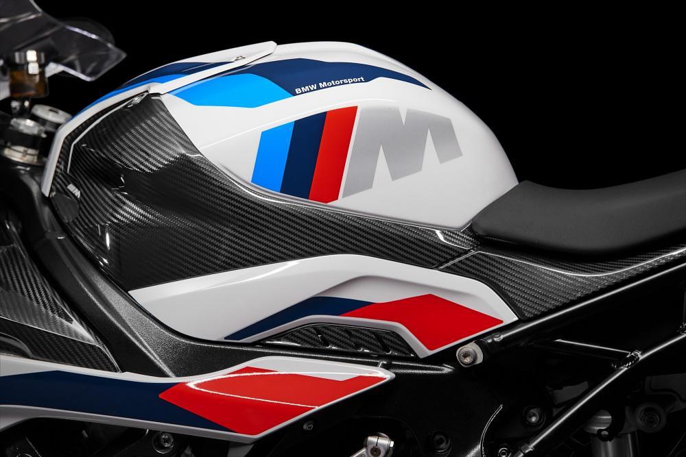 BMW M 1000 RR M Livery