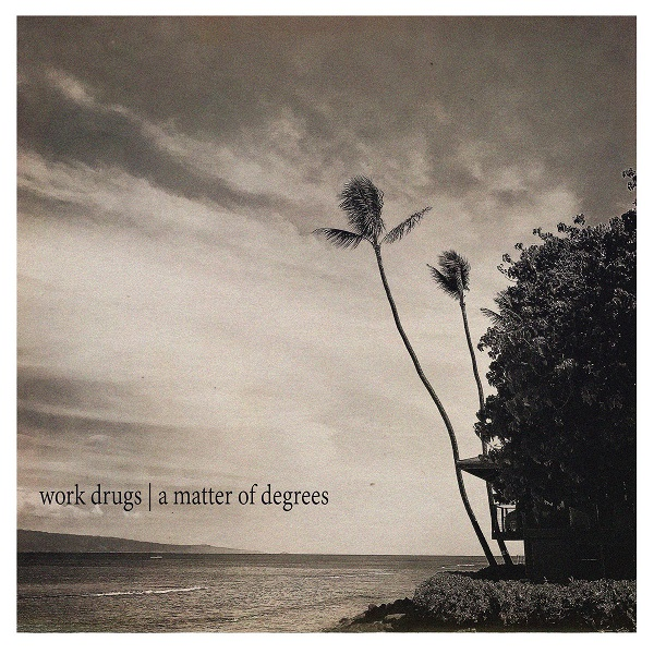 Work Drugs - A Matter Of Degrees
