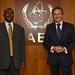 Bilateral Meeting Sudan - 23 Sep 2020
