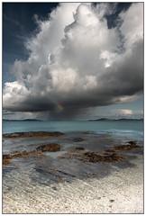 Barra Rainstorm