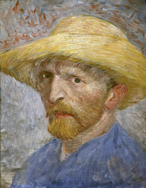 Van Gogh, 1887