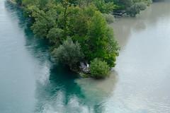 Pointe de la Jonction @ Pont de la Jonction @ Geneva