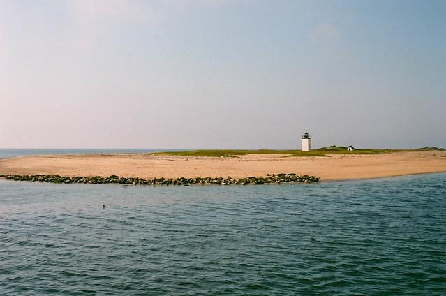 Long Point Shoreline