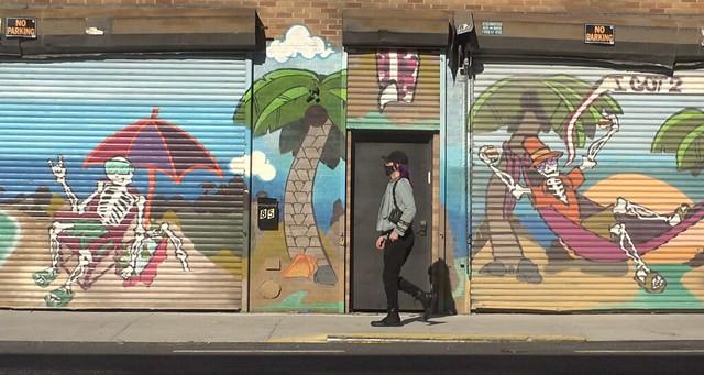 NY Streetscapes 928