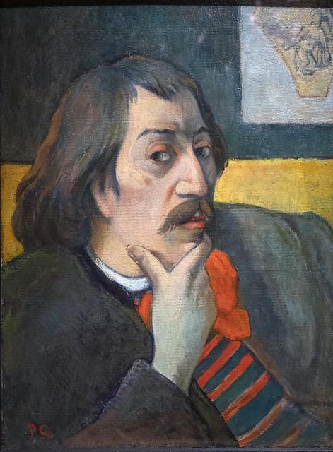 Paul Gauguin, c. 1893
