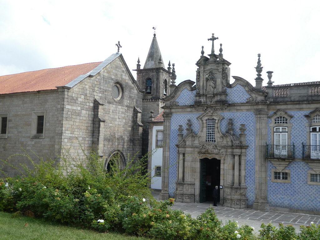 Church of Saō Francisco, Guimaraes