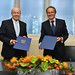 PA Signing Sovereign Order of Malta & IAEA - 23 Sep 2020
