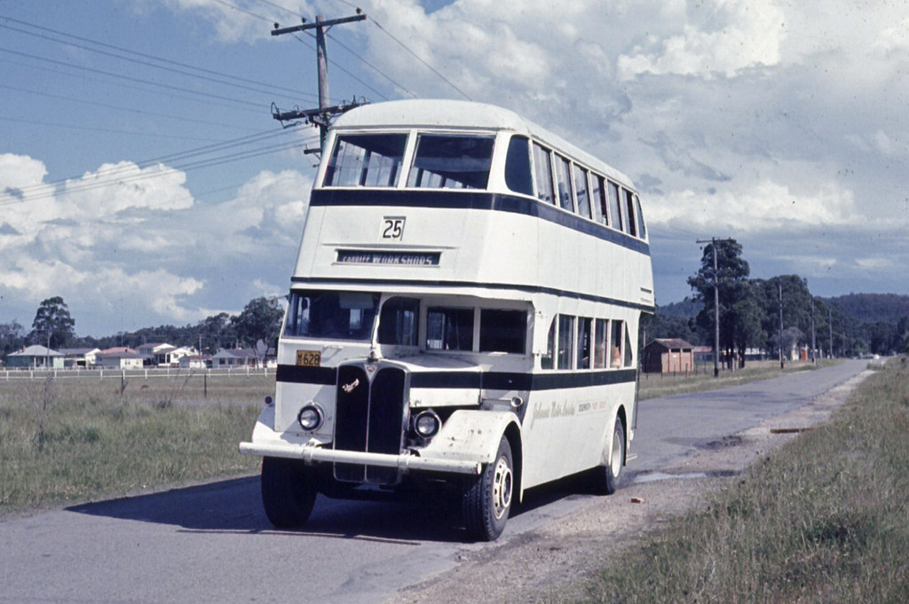 AEC Rl III 6821A (397) (72-39-20) 1972-11-25
