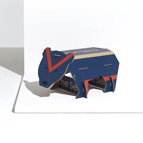 amsung y la revista de diseño Dezeen premian idea de embalaje ecológico
