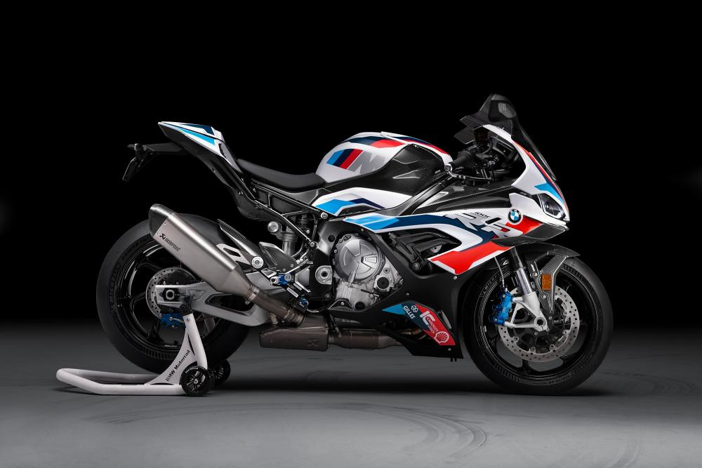 BMW M 1000 RR RV