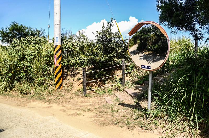 嶺頂步道 (1)