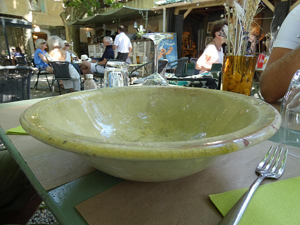 plat provençal