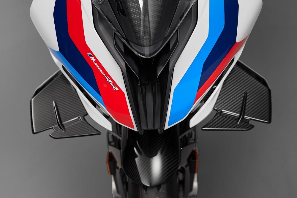 BMW M 1000 RR AS
