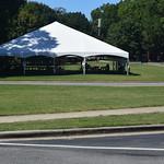 Davis Field Tent