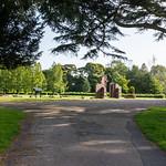Site of Ribbleton Hall