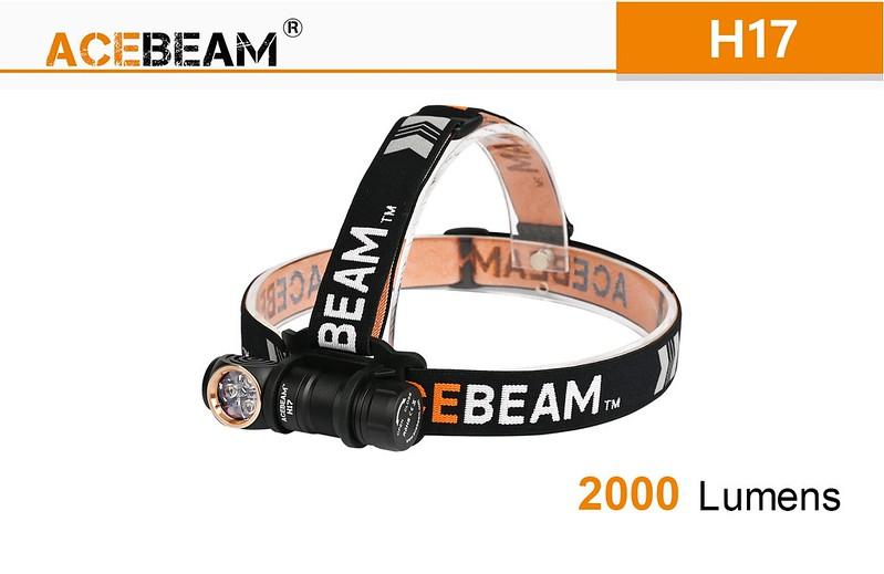ACEBEAM H17 頭燈-4