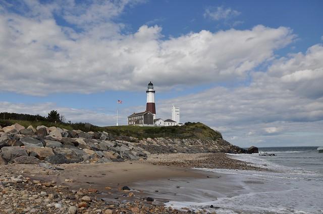 9-10-2012 065 Montauk Light House, Montauk Point L.I.N.Y.