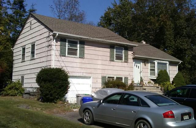 19 Edwin Rd., Hanover Township NJ--Last original house