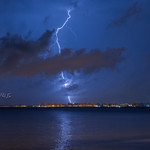 23. September 2020 - 20:45 - Tempesta sulla città