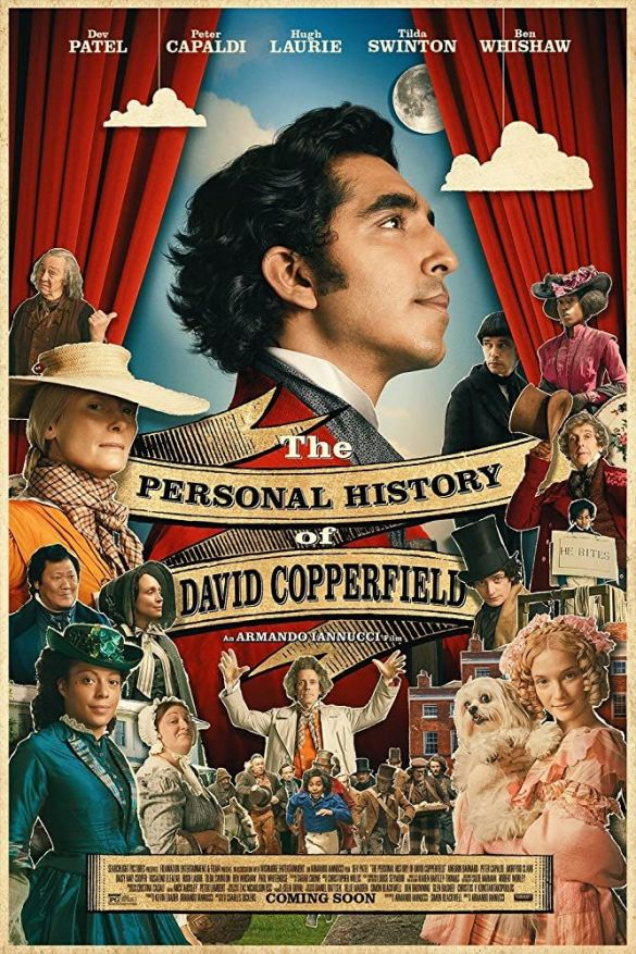 ThePersonalHistoryOfDavidCopperfield