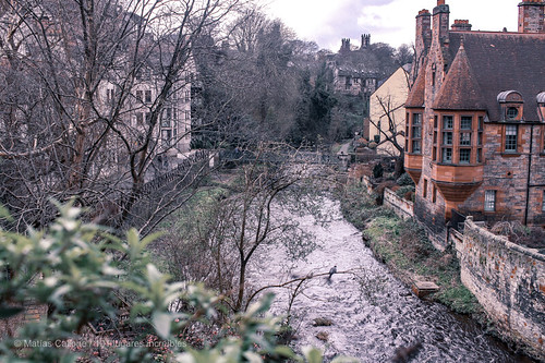 Dean Village | by maticallone