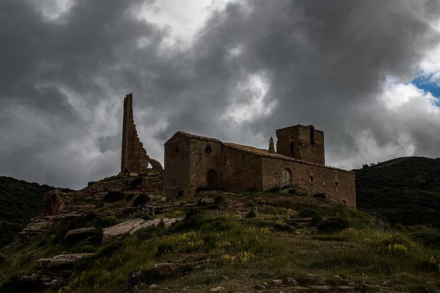 DBL_2407L Castillo de Marcuello