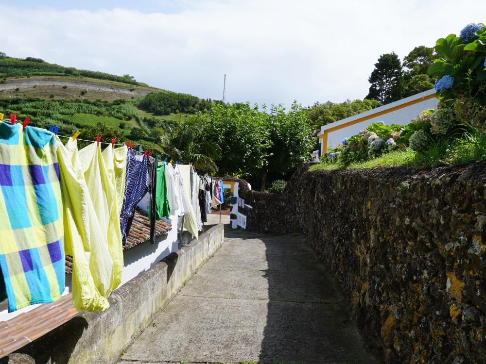 Agua de Pau Azores