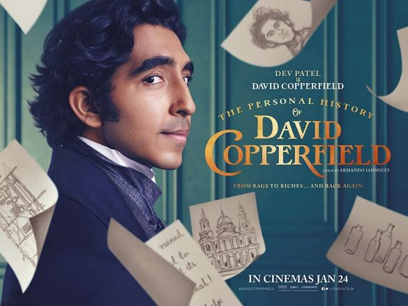 DevPatelInThePersonalHistoryOfDavidCopperfield