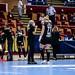 fanhandbal posted a photo:Buckarest, Romania - September 13,2020,  CSM Bucuresti vs Metz Handball ( 31 - 26 ) count for 2020/21 Women's EHF Champions League  - Group Phase