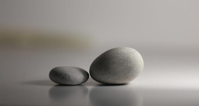 267-Pebbles