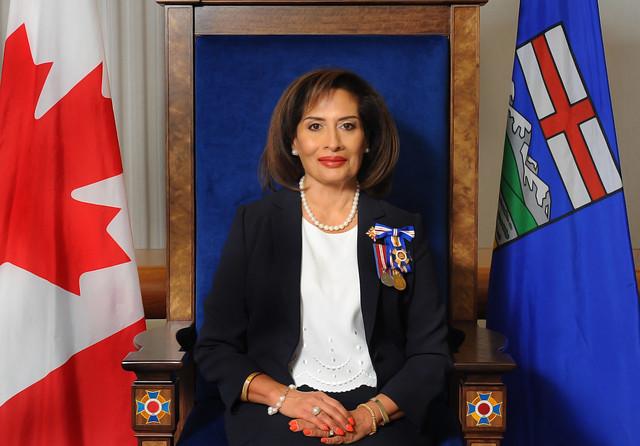 Alberta's Lieutenant Governors